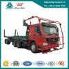 Camion del libro macchina di Sinotruk HOWO 371HP 6X4