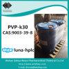 China CAS: 9003-39-8 Pvp/Hydrofiele en Polyvinylpyrrolidone van de Gladheid