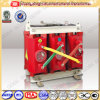 transformateur d'alimentation de 50kVA 80kVA 630kVA 100kVA Cast Resin Dry Type