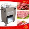 Petite machine de découpage congelée de viande de machine de découpage de viande