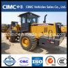XCMG 3 톤 소형 바퀴 로더 Lw300fn