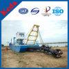 Sand-ausbaggernder Maschinen-/Scherblock-Absaugung-Bagger
