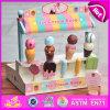 2015 Sale caldo Wooden Ice Cream Toy per Baby W10A038