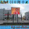 P8 Full Color LED Display Panel met HD voor Video