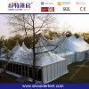 Tente claire latérale multi en aluminium imperméable à l'eau d'exposition d'événement d'envergure de bonne qualité