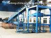 Aluminium-u. Legierungs-Rod-Strangguß u. Rollen-Produktionszweig