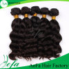 100%Unprocessed 인도 Body Wave Virgin Human Hair Extension