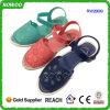 Сандалии лета сандалий нового пляжа сандалии детей пластичные (RW29000)