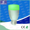 LED Light Ball Bulb 5W Pixel Light E27/E26 Dimmable WiFi