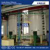 Équipement de raffinage d'huile de tournesol avec système PLC pour l'usine de raffinerie d'huile de soja et de tournesol
