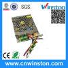 35W 12VDC 24VDC UPS-aufladenfunktions-Monitor-Stromversorgung mit Cer
