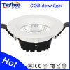 Recessed dell'interno 3.5 Inch 9W Aluminum LED Downlight