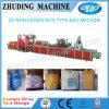 Nicht gesponnener Beutel-Drucken-Maschinen-Preis