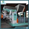 Изготовление стана лепешки профессиональной биомассы Китая деревянное
