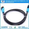 Nuovo supporto di cavo di stile HDMI 1.4, 2.0V con Ethernet