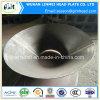 Protezione di estremità capa conica del tubo per le caldaie