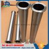 Gesundheitliche Edelstahl-Scheibe-Rohr-Spule (DY-P02)