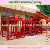 Volle automatische hydraulische konkrete blockierenblock-Maschine von Dongyue