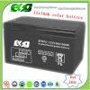 Mantenimiento Type Lead Acid Storage Battery 12V10ah para la UPS