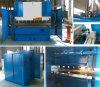 De Buigende Machine Wc67k-125tx2500 van de Plaat van het metaal