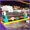 Гидровлическое машинное оборудование загибочного валок с 3-Roller симметрично