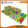 Campo de jogos 2015 interno do parque do divertimento das crianças da alta qualidade de Vasia