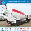De Vrachtwagen van de Mixer van het Cement van Benz van het noorden 8X4 voor Verkoop