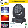 3W *108PCS LED Stage Moving Head Wedding Club Party Wash Light (HL-006YS)