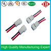 2개의 Pin 51005-0200 연결관 배선 하네스