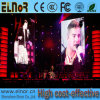 Farbenreiche HD LED Videodarstellung der Konzert-Mietstufe-P6