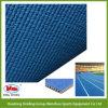 IAAF Estadio sintética cubierta Ejecución de Suelo seguimiento del material, que activa de material de pista