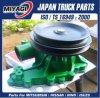 Peças de automóvel de Me065183 8DC81 Water Pump para Mitsubishi
