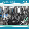 Cans Pet Glass Bottle를 위한 자동적인 Juice Filling Machinery