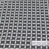レース、衣服のアクセサリのレースのかぎ針編みによって編まれる綿織物のレース、L322
