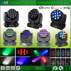 Niedriges Price 12PCS*10W LED RGBW Moving Head Beam Light