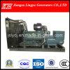 Generadores Diesel Wudong Durabilidad y Confiabilidad 450kVA