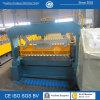 Verglasung Stahldach-Panel, das Maschine bildet