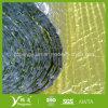 0.05 Isolation anti-éblouissante de toit de bulle de papier d'aluminium d'émissivité