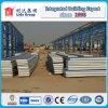 Capannone della struttura d'acciaio del Kuwait