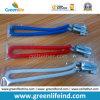 최신 Selling White 또는 Red/Blue Spring String Coiled Dental Clips