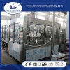 24-24-8 máquina de rellenar monobloque cerrada llena con el esterilizador ULTRAVIOLETA