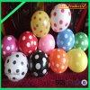 Новые продукты для польки воздушного шара украшения 2015 партий ставят точки воздушные шары напечатанные латексом