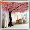 Fiberglassの結婚式Decoration Artificial Cherry Blossom Tree Made