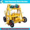 Fuda Qmy4-45 Ei-Legenblock-Maschine für Verkauf