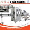 Máquina de etiquetado automática llena de la manga del encogimiento del vapor