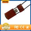 Abzuglinie hölzerne USB-Laufwerke
