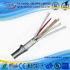 Datilografar a SRGK o cabo de controle de alta temperatura o fio de cobre
