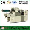 Máquina de impresión en offset a estrenar de la máquina del hectógrafo del Solo-Color de Inovo-47anp
