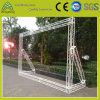 Fascio di alluminio quadrato di illuminazione della vite di evento