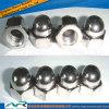 ASTM SAE ISO-Stahlkapselmutter-Nylonkapselmutter